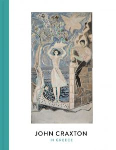 View the John Craxton in Greece fully illustrated catalogue